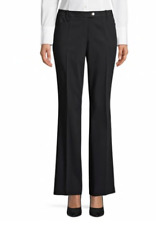 Calvin Klein Crosshatched Modern-Fit Pants SIZE 14