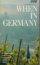 When in Germany-Terry Hawkin