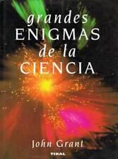 Grandes Enigmas de la Ciencia - John Grant