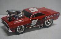 1/18 Kasey Kahne #9 Dodge Dealers / UAW 1968 Dodge Dart Muscle Machines Car