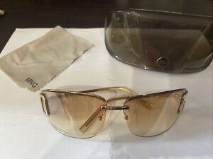 Genuine Vintage Dolce Gabbana Womens Sunglasses