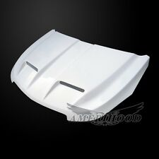 2011-2015 CHEVROLET CRUZE WS6 STYLE FUNCTIONAL RAM AIR HOOD + 90 DAY WARRANTY