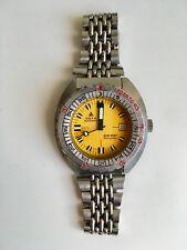 Men's DOXA automatic Divingstar 300T Watch