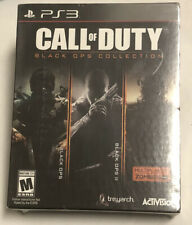 Call of Duty Black Ops Collection: Playstation 3 [Brand New] PS3