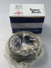 Optibelt TL2517/48mm Taper Bush Buchse Spannbuchse OVP #26688