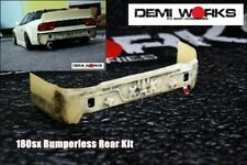Demi Works Rear Bumperless Core Support Nissan S13 Silvia (180sx), Rc Drift,...
