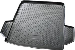 Kofferraumwanne für VW Passat B6 Stufenheck | Typ 3C2 | 2005-2010 | passgenau