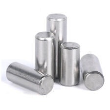 US Units Solid Dowel Pins 1000 pcs 1//32 x 1//8 18-8 Stainless Steel