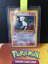 Mew Black Star Promo 9 NM Condition Holo Pokemon Card
