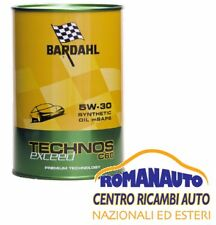 *1 LT OLIO Motore Auto BARDAHL Technos C60 5W30 EXCEED mSAPS (Polar Plus)