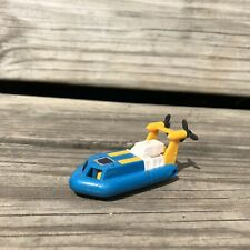 Vintage Takara Seaspray Hovercraft Transformer Hasbro 1984