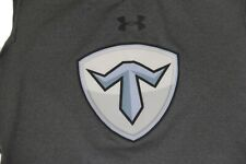 Under Armour Lacrosse T-Shirt Tee - Compression Size Xl