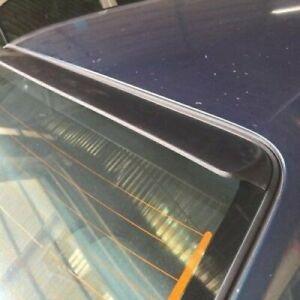 Stock 229 VRO Type Rear Window Roof Spoiler Wing For 1996~02 TOYOTA Tercel Sedan