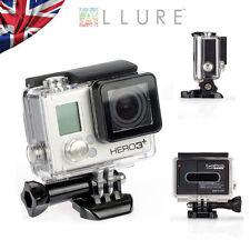 SUBACQUEO Custodia Impermeabile Case GoPro HD Hero 3 3 + 4 nuovo design migliorato