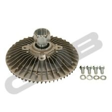 For Dodge Ram 3500 Jeep TJ HD Reverse Thermal Engine Cooling Fan Clutch GMB