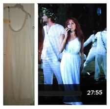 TRUE BLOOD MARYANN'S BRIDESMAID DRESS Screen Used Worn Production Wardrobe Prop