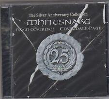 The Silver Anniversary Collection - Whitesnake  ( NEU & OVP )