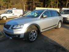 2016 SKODA Octavia 2.0TDI 4X4 Scout **BREAKING FOR SPARE PARTS ONLY**