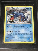 2015 Pokemon Gyarados #20