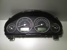 Cruscotto contachilometri 4R8F10849JE Jaguar S-Type diesel[3159.17]