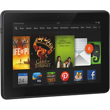 Amazon 16GB Tablets