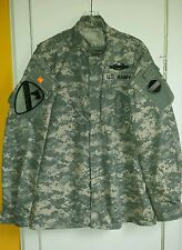 U.S Army Combat Uniform Field Digital Camo Jacket