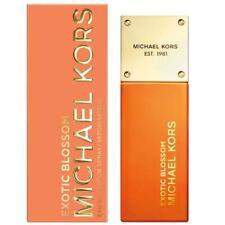 MICHAEL KORS EXOTIC BLOSSOM EDP 50ML SPRAY NEW & SEALED RRP £61 FREE POST