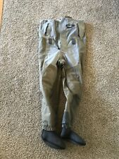 Patagonia Rio Gallegos Zip-Front Waders, Men's MED Short
