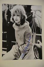 Viv Albertine Punk Legend signed 20x27cm Foto , Autogramm / Autograph in Person