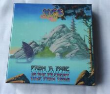 Yes - From a Page 3 cd boxed set prog Music Brand New Still Sealed