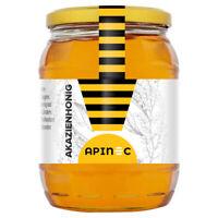2,7 kg Akazienhonig/ 3*900gr/ Akazienhoig in Großgebinde/ 1A Qualität von Apinec