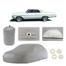 Buick Skylark 5 Layer Car Cover Outdoor Water Proof Rain Snow Sun Dust New Gen