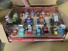 Disney Pixar Cars Toon 20pc Collectors Set