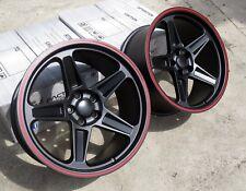 """20"""" Demon FR Wheels for Dodge Charger Challenger Magnum RT SRT8 Hellcat Scatpack"""