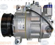 Kompressor Klimaanlage - Hella 8FK 351 110-881