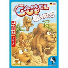 Pegasus Spiele 54547G Camel up Cards Card Game