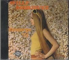 Willie Rodriguez - Descarga 71 - Rare & HTF New CD - 1217