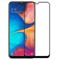 SAMSUNG GALAXY A50 / A20 CERAMICS MATTE SCREEN PROTECTOR 3D TOUCH FULL COVER HD
