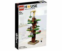 LEGO House 4000026 House Tree Of Creativity - New - Sealed - Rare - Retired