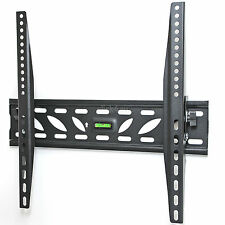 Slim Tilt TV Wall Bracket Mount 400 x 400 VESA 39 40 42 48 49 50 55 inch LP1144T