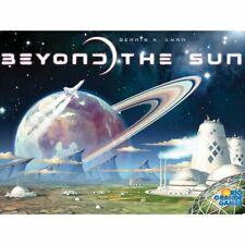 Beyond the Sun engl.