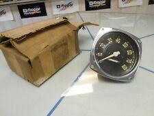 1948-1950 Dodge B Series Truck Speedometer NOS MOPAR (Power Wagon) W/Orig Box!