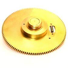 """Used EW Generic Gear BWG-48102-SRAB Worm Gear  """" Bore 48 Pitch 102 Teeth"""