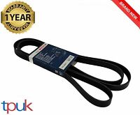 GENUINE FORD TRANSIT MK7 FAN DRIVE BELT 2.4 RWD LESS AIR CON 2006 - 2014 7PK2683