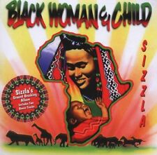 Sizzla - Black Woman And Child [CD]