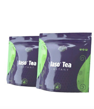 ❤️❤️ IASO INSTANT TEA 50 Sachets - 2020 NEW IN BAG  total life changes (TLC)