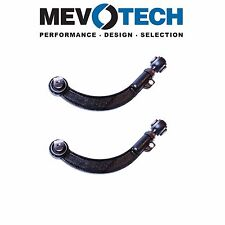 For Honda Acura Pair Set of 2 Rear Upper Adjustable Control Arms CMS601179