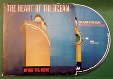 "CD    The Heart of the Ocean "" Mythos N DJ Cosmo"