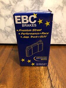 EBC Brakes DP21715 EBC Greenstuff Sport Rear Brake Pads Toyota Avalon 2000-2003