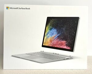 Microsoft Surface Book 2 13 inch (256GB,Core i5 7th Gen.,3.5GHz,8GB) As New